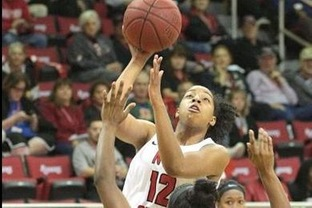 NWF State women look to bounce back
