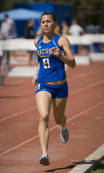 Busy Weekend Ahead for UCSB Track and Field