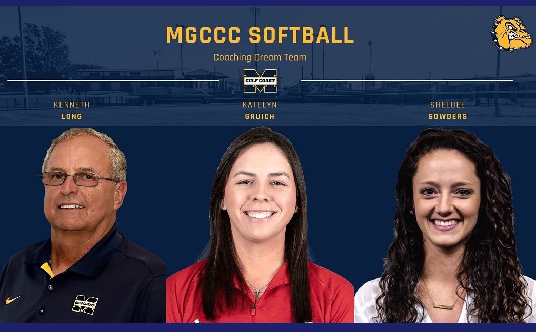 MGCCC hits HR with coaching dream team