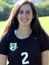 Southern Vermont's McNamee Garners NECC Women's Soccer Player of the Week Honors