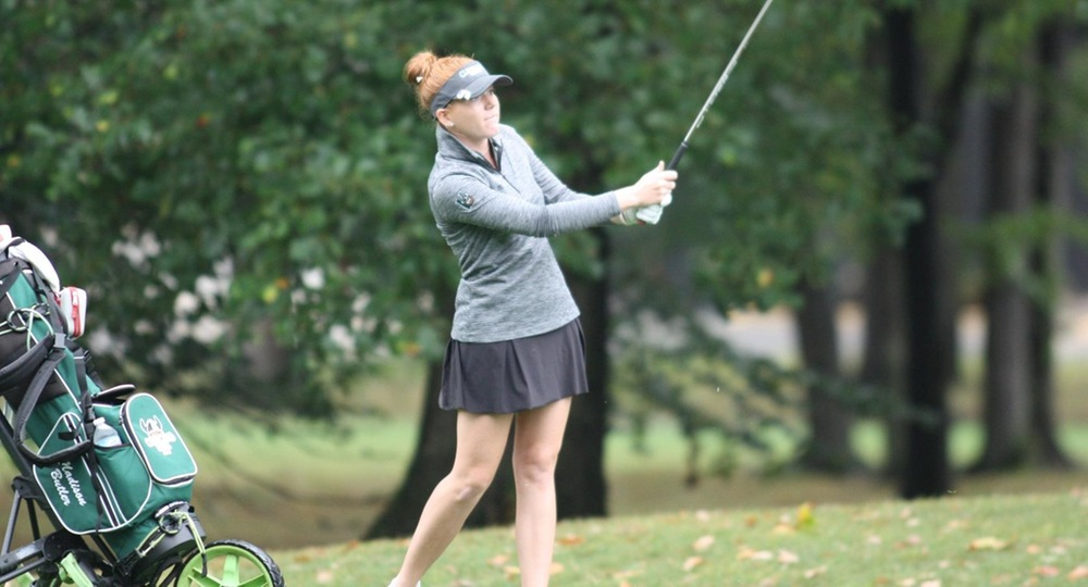 Butler Posts Top 20 Finish at Islander Classic