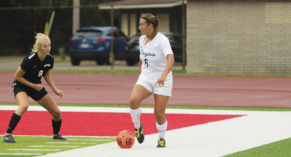 Women's Soccer Readying to Host Trevecca, KWC