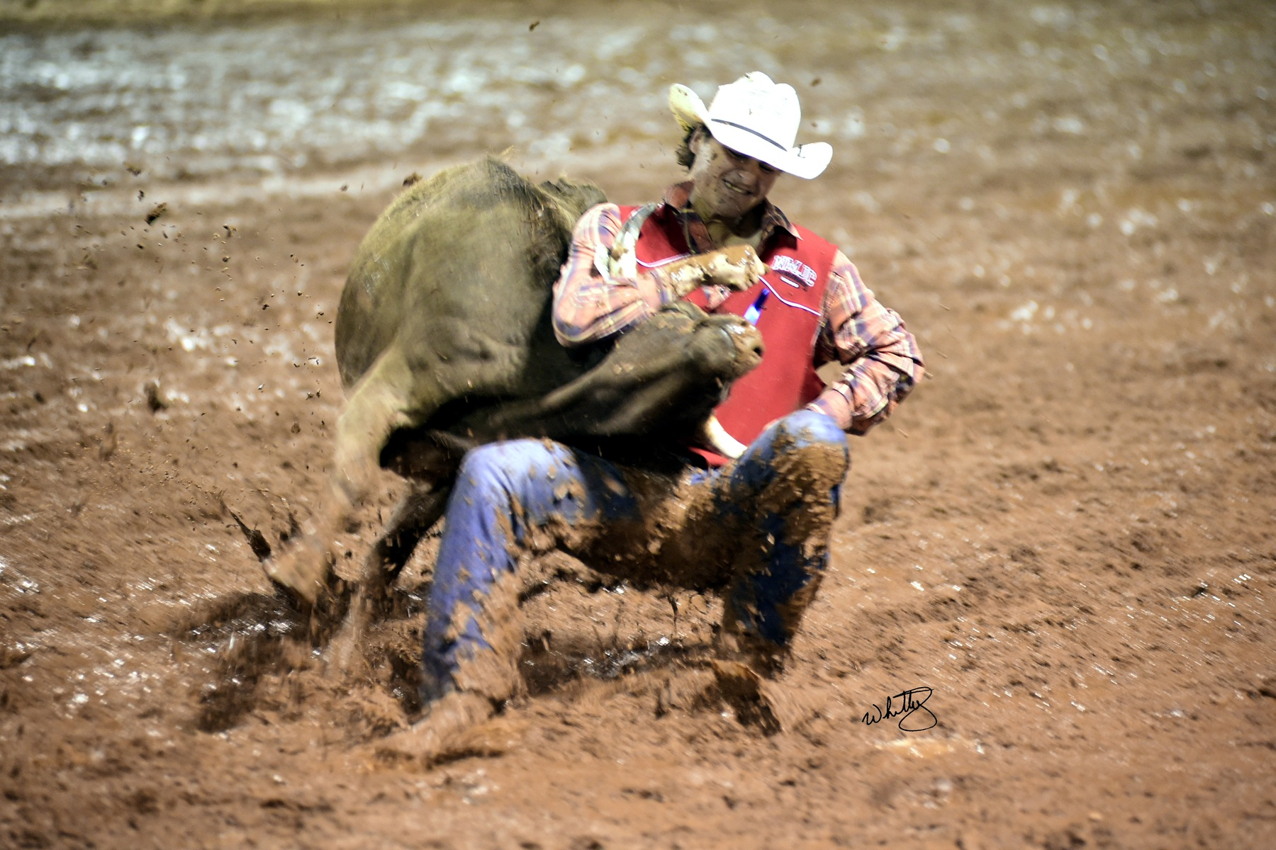 Rodeo Sends 5 to the Finals at ENMU