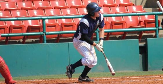 #30 GC Baseball Drops Pair to #5 Tampa in Late Rallies, 15-6 and 4-2