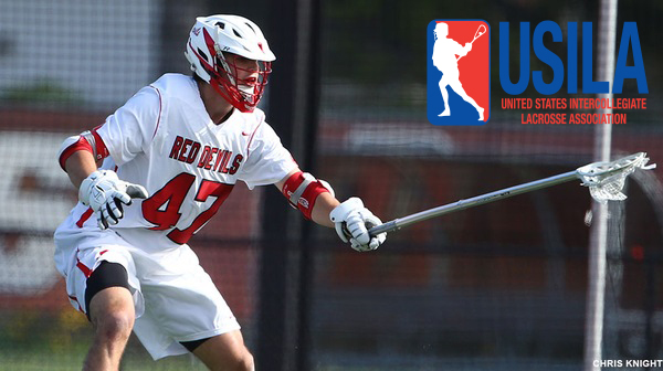 Grabis Selected for USILA/Nike Senior All-Star Game