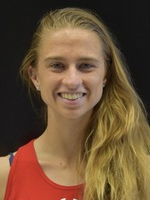 Women's Track Athlete of the Week - Kiera Lyons, Catholic