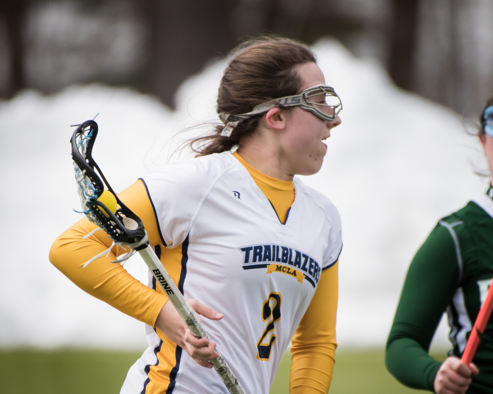 Lacrosse drops 16-7 decision to MASCAC foe Salem State