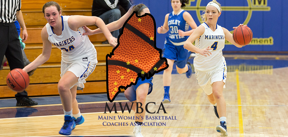 Felix and Kane Earn MWBCA Postseason Honors