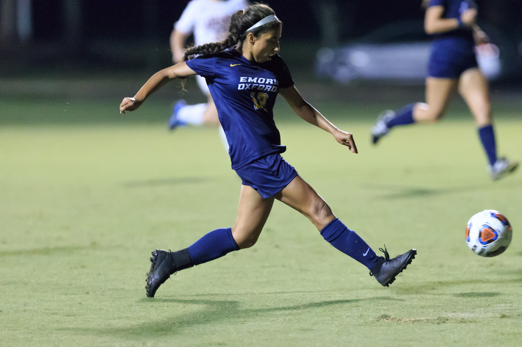 Women's Soccer Defeats Georgia Military