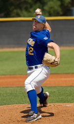 Ford Strikes Out 11 as Gauchos Open With 9-0 Win Over Marist