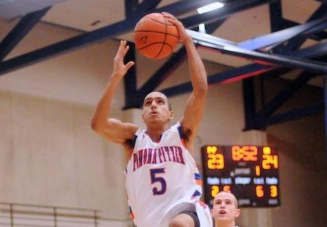 Sagehens Hold Off Whittier For Tenth SCIAC Win