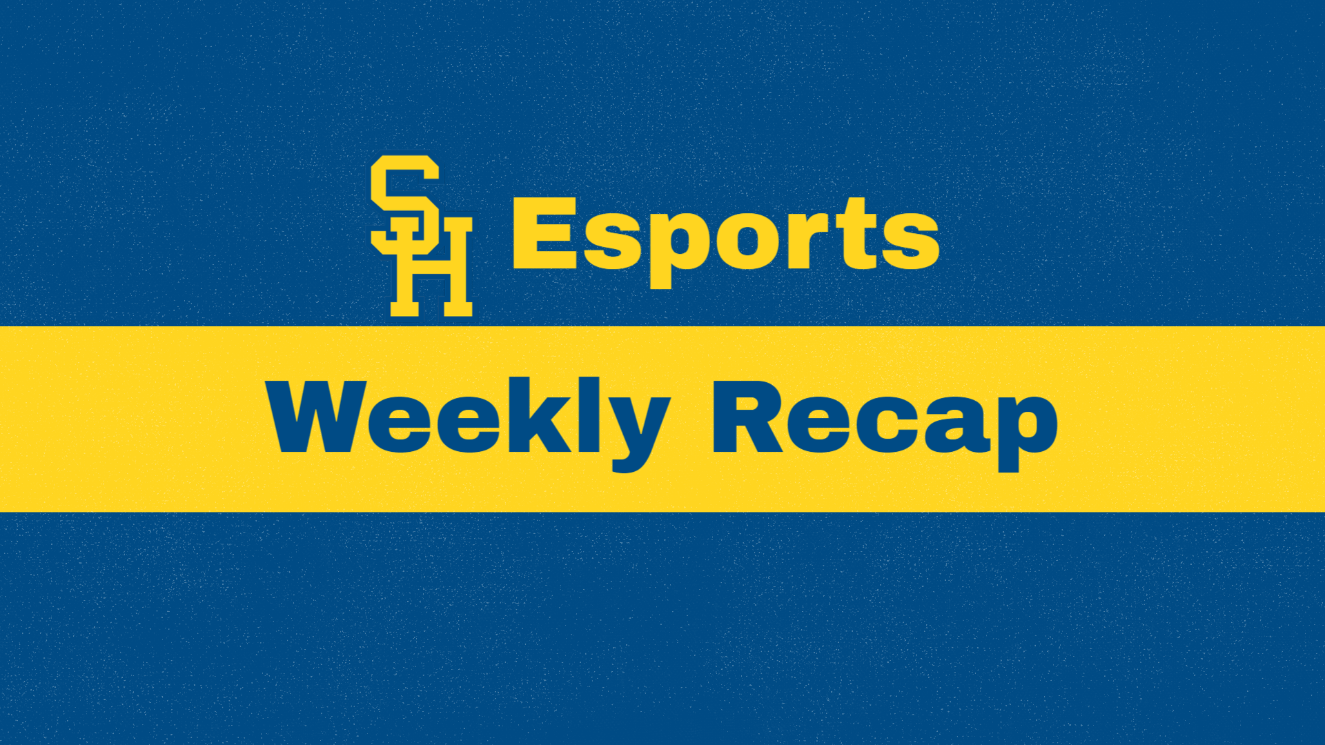 Esports Weekly Recap: Smash Bros., FIFA, Overwatch, & Madden All Compete; League of Legends to Start This Week