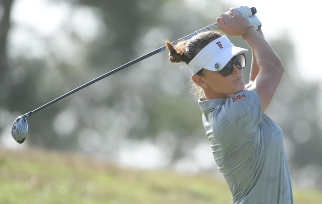 Fullerton Finishes UCI Invitational in Eighth Place