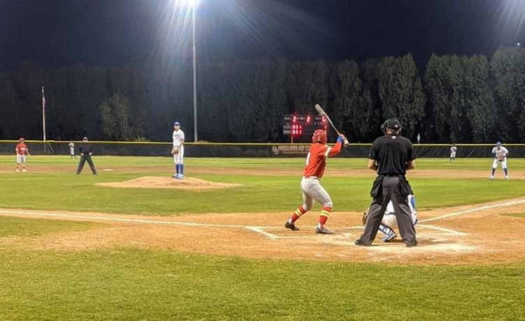 COD Baseball opens up 2020 with win over the Seahawks, 10-6