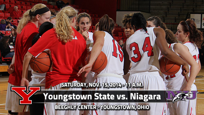 Preview: YSU vs. Niagara
