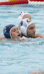 No. 7 UCSB Opens 2009 With Pair of Wins