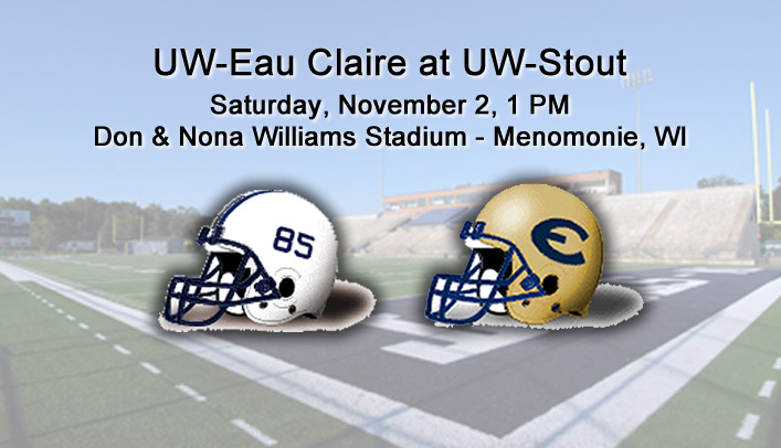 Football Preview: UW-Eau Claire at UW-Stout