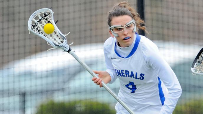 Generals Advance in NCAA Women's Lacrosse with Win Over Denison
