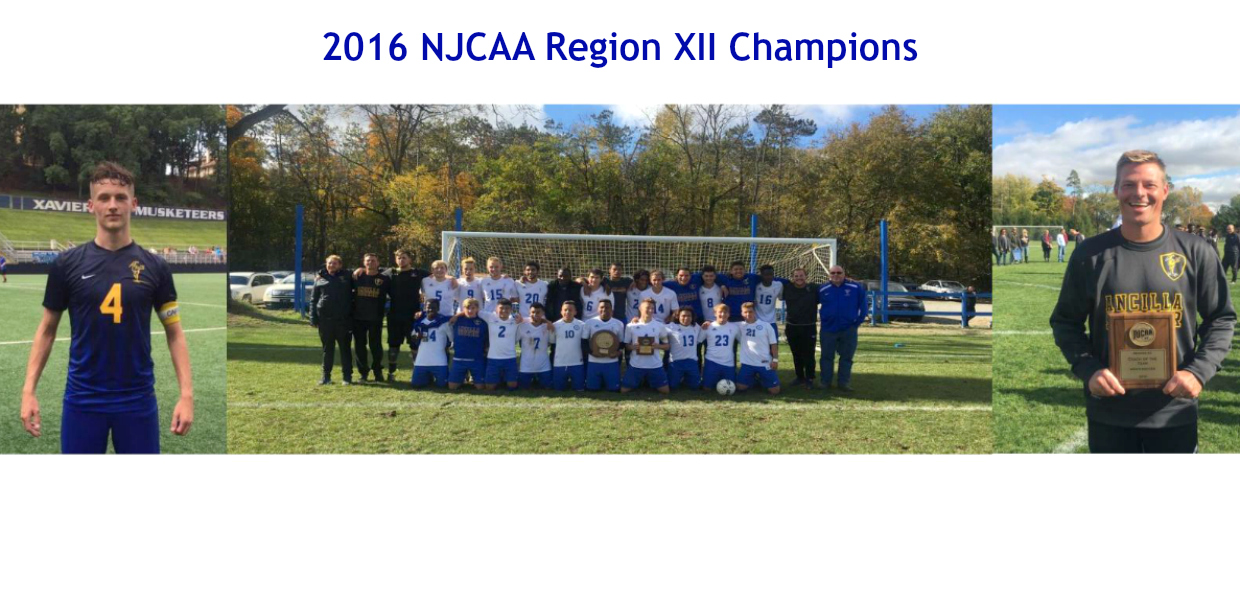 Photo for Ancilla Men's Soccer Captures First Ever Region XII Championship to Qualify for Nationals