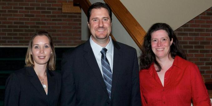 Hall of Fame Inductions Highlight 2012 Homecoming
