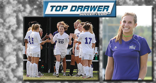Two named Top 20 Players to Watch by TopDrawerSoccer.com