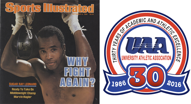 Throwback Thursday: UAA in Sports Illustrated Sept. 8, 1986
