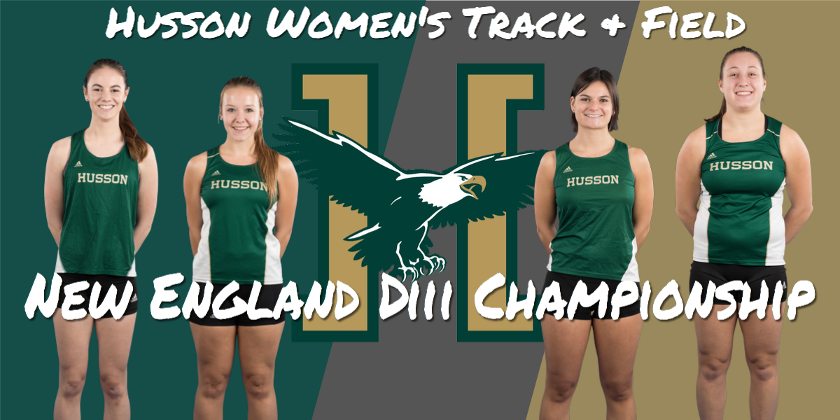 Four Women's T&F Runners Set to Compete at New England DIII Championship
