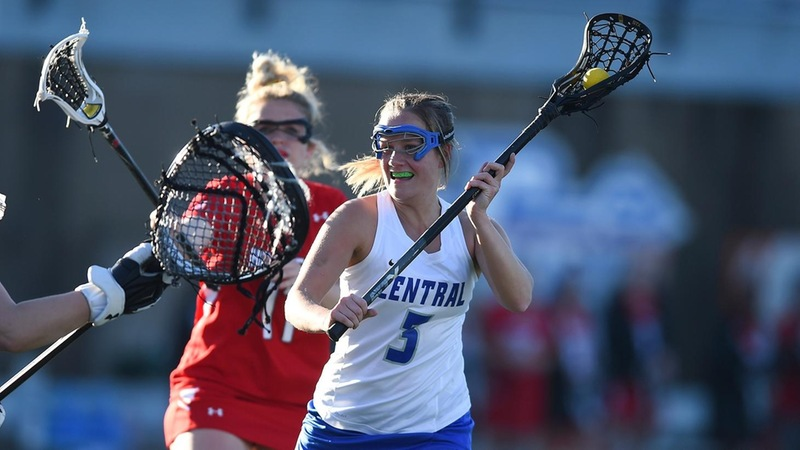 Women's Lacrosse Stymied by Hofstra Friday Night