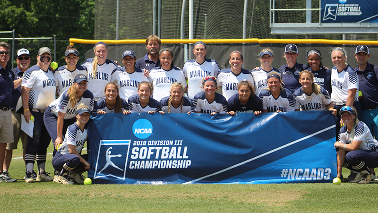 Marlins Take Down CNU to Reach NCAA Super Regionals