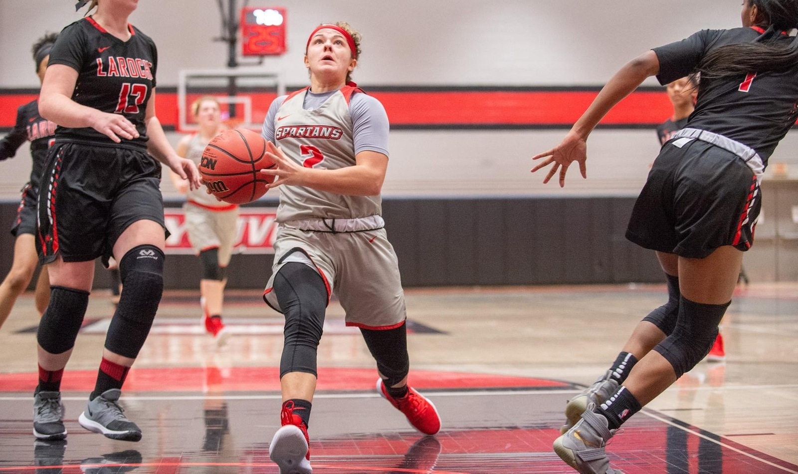 Overtime Victory Gives Women Second Straight Win