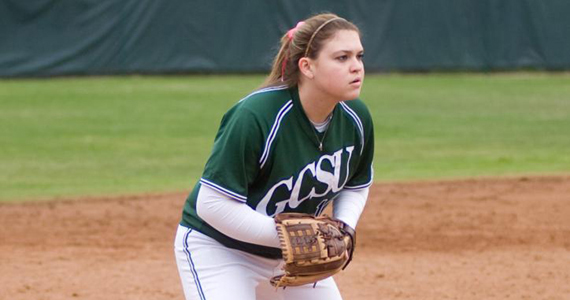 GCSU Softball Splits with Georgia Southwestern
