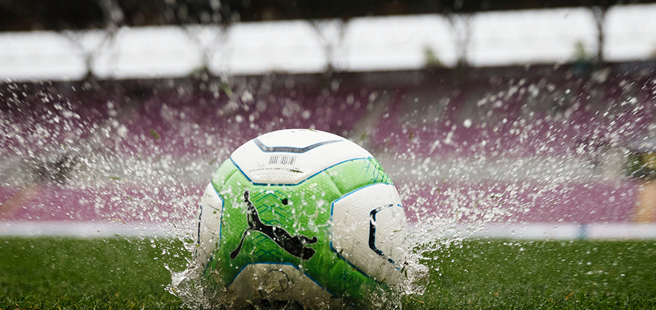 Men's Soccer Match against NC Wesleyan Postponed to October 5
