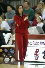 Santa Clara Women's Basketball Announces 2006-07 Schedule