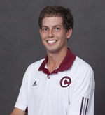 Michael Reeks, Centenary College, Men's Tennis