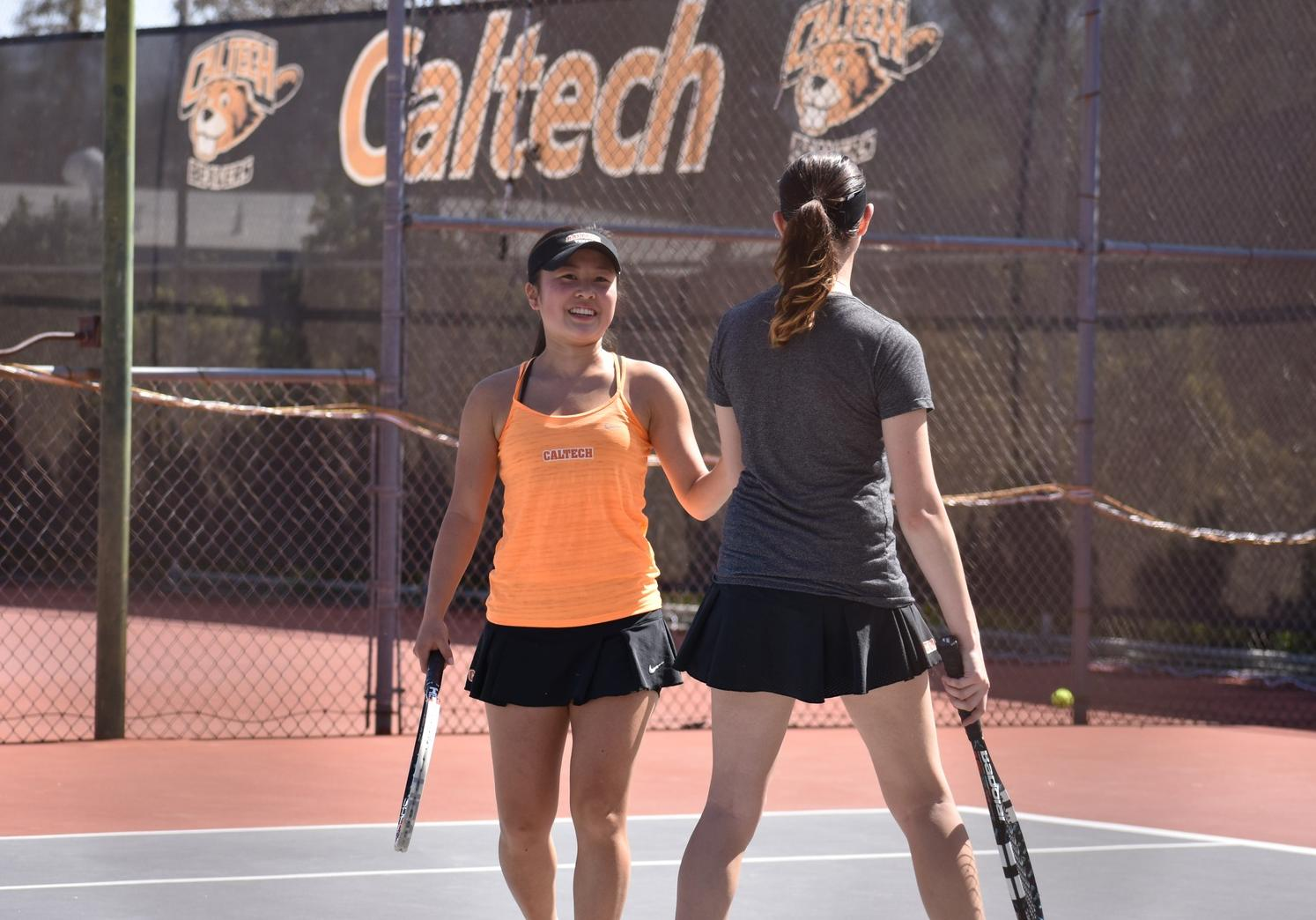 Women's Tennis Earns Program's Highest Regional Ranking