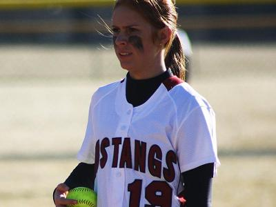 Game Recap: Softball Falls to Cumberland in 2015 Season Opener