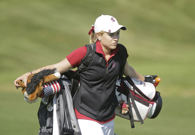 Bronco Women Tee It Up on Central Coast Monday and Tuesday