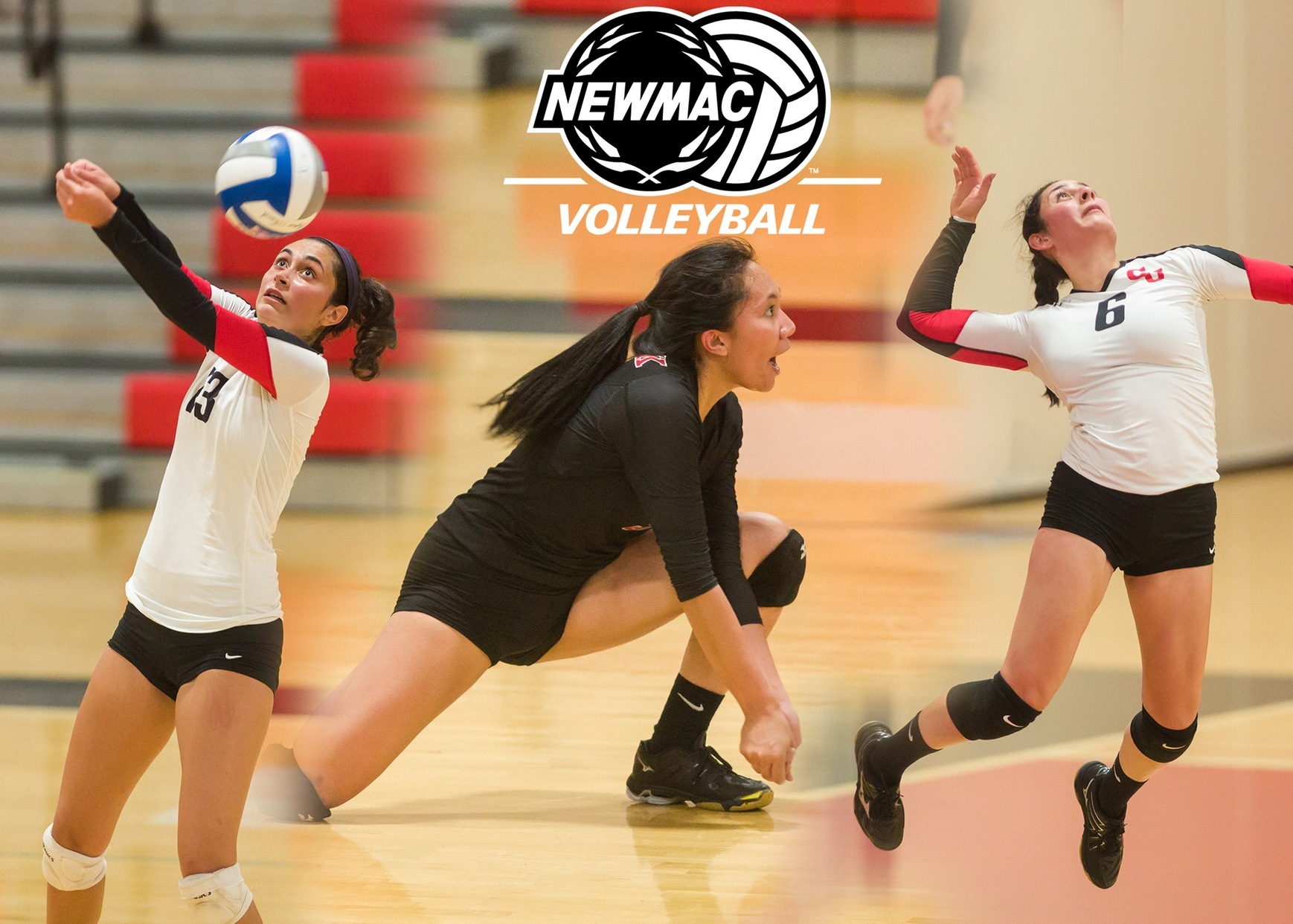 Quiban Named NEWMAC Defensive Player of the Year, Ramos First-Team All-Conference
