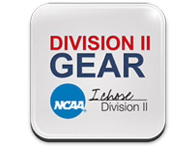 NCAA Division II Gear Now Available For Purchase