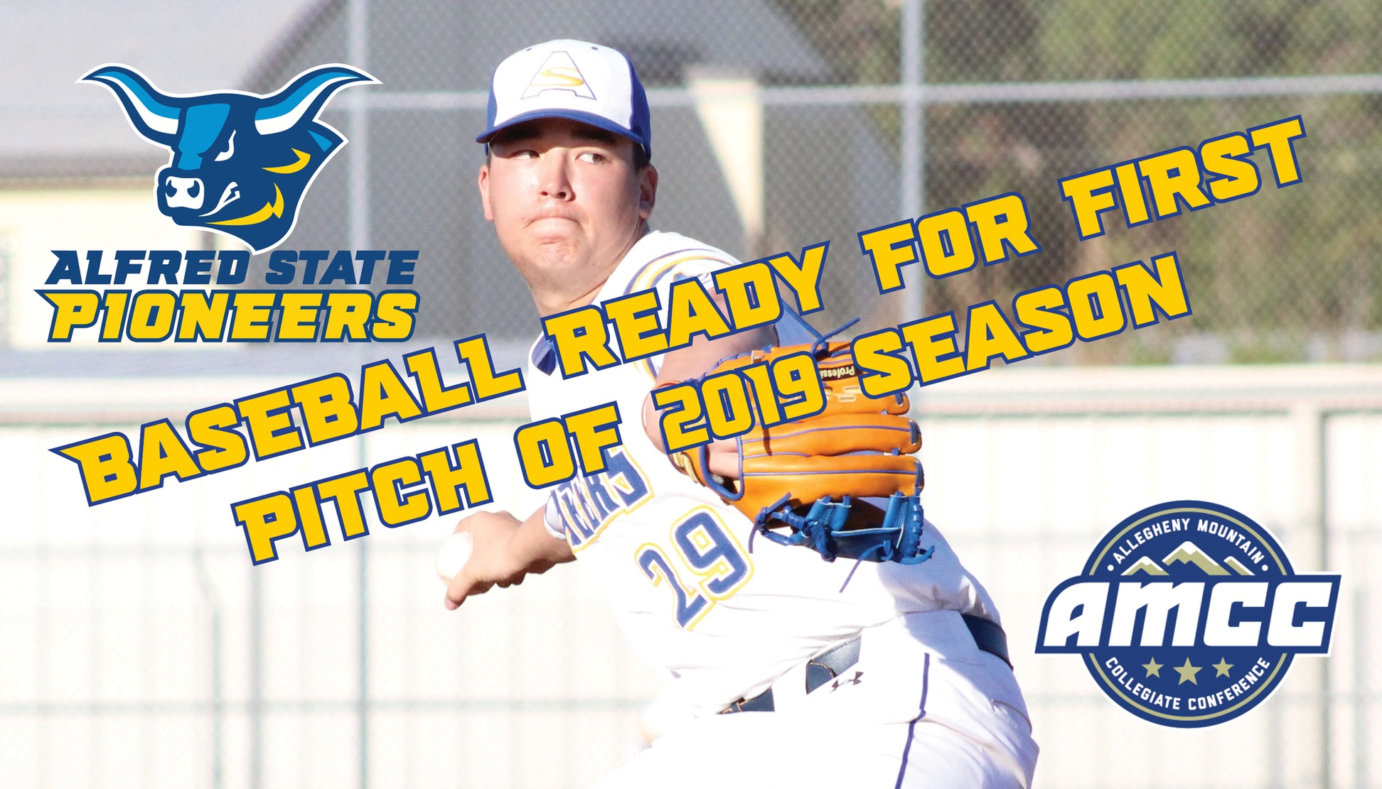 Baseball team starts season this weekend - 2019 Baseball Preview