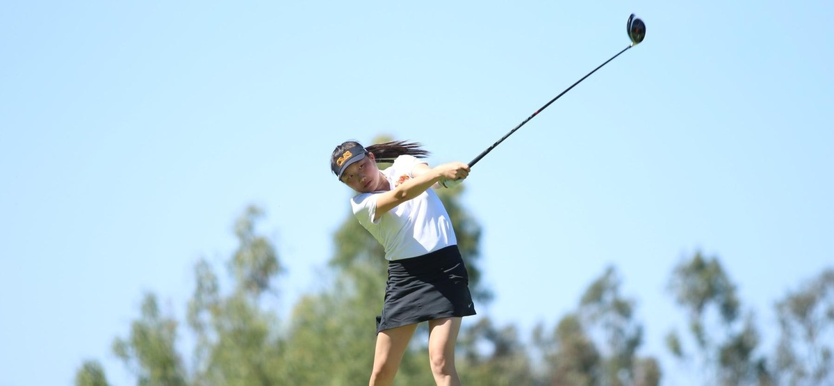 Defending National Champion CMS Women's Golf in Sixth after First Day of DIII Preview