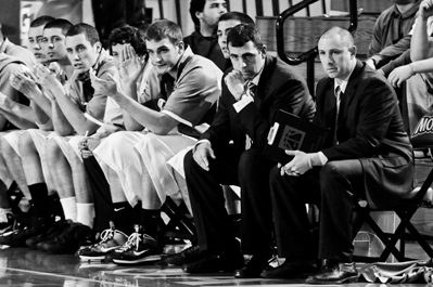 2010-11 Men's Basketball Season Review