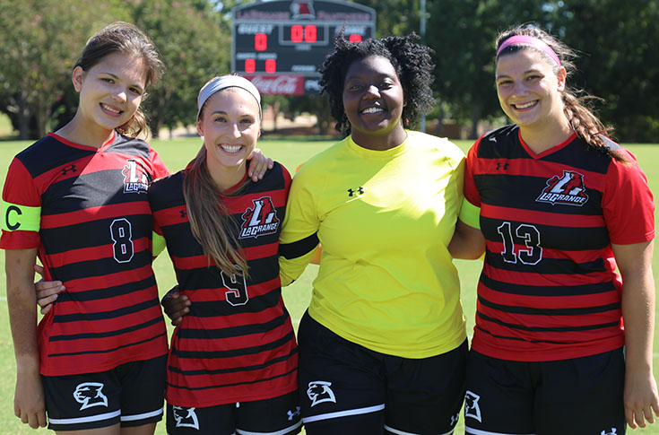 Women's Soccer: Millsaps spoils Panthers' Senior Day