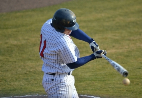 UMW Baseball Tops St. Mary's, 5-0