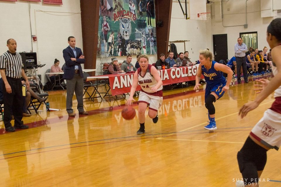 Career Night For Odegaard in Loss to Framingham