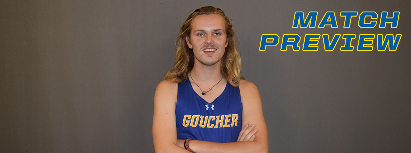 Goucher Cross Country Heads To 13th Annual Hood College Open For Final Tune Up On Saturday