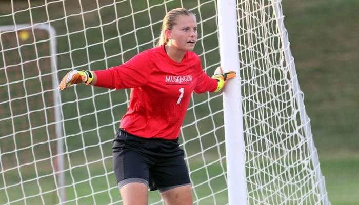 Maryville shoots past women's soccer