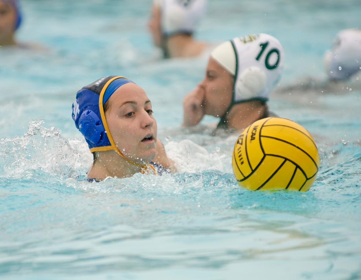 No. 16 UC Santa Barbara to Face First Conference Match