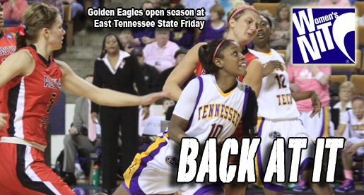 TTU women's basketball team begins season at ETSU