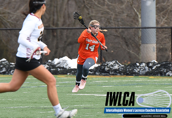 McKenna Named to IWLCA Division III Academic Honor Roll